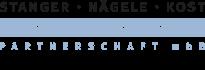 Steuerberater Stanger · Nägele · Kost Logo